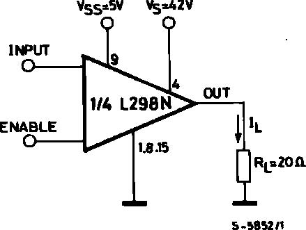 note   for input switching  set en   h for enable